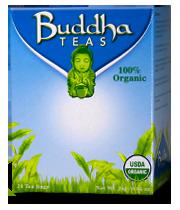 Visit www.BuddhaTeas.com
